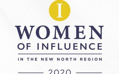 Women of Influence 2020